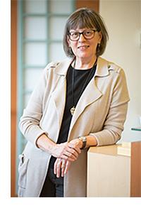 Dr. Jill Crandall