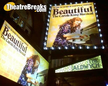 Beautiful Theatre Breaks