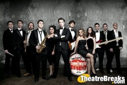 The Commitments Theatre Breaks