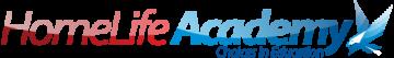 HomeLifeAcademy Logo