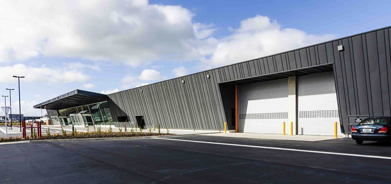 Air Movements Terminal, Ohakea
