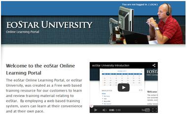 eoStar University