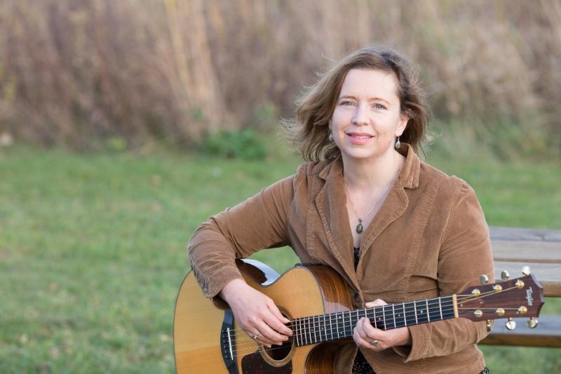 Kaia Fowler | Singer-Songwriter