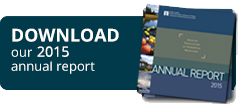 Download our 2015 annual report