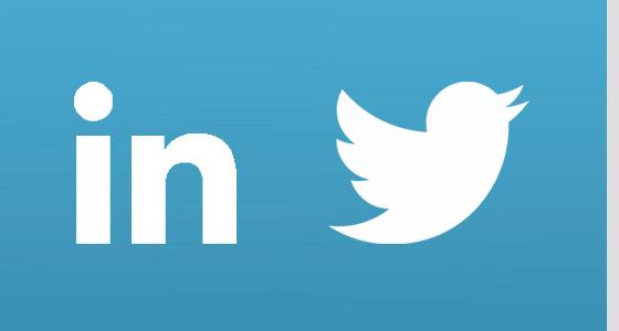 NWFF op Social Media