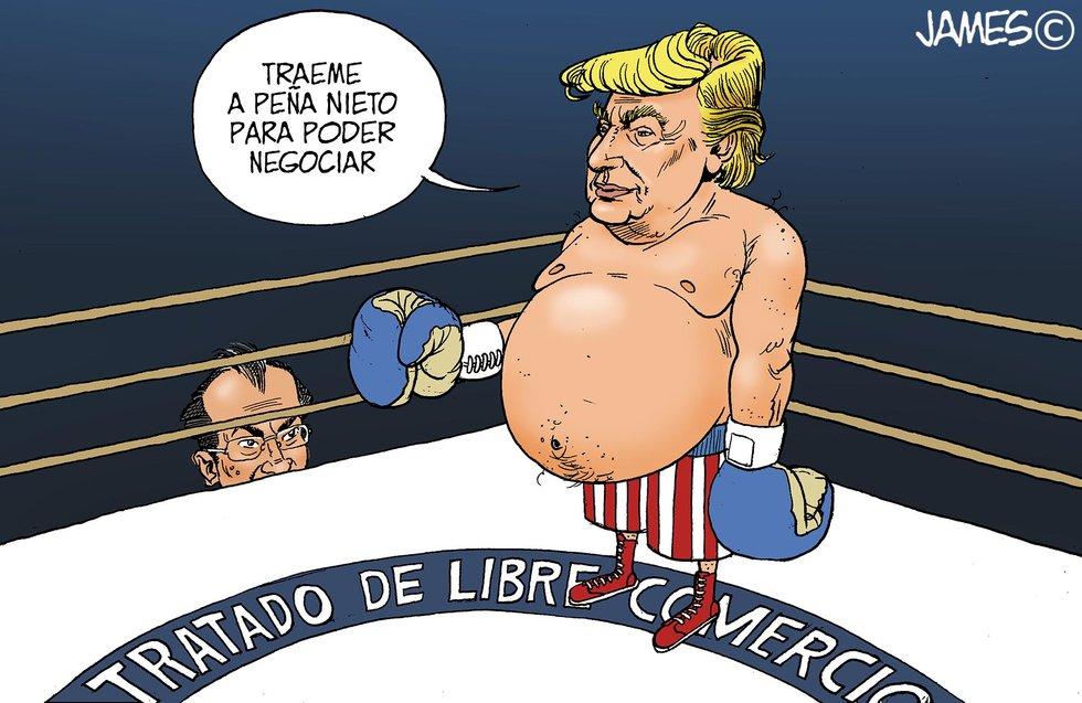 El sparring