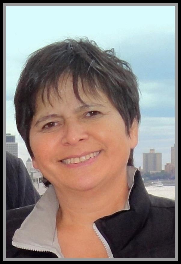 Photo of Hetty Naaijkens-Retel Helmrich