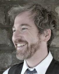 Author/ Illustrator Matt Phelan