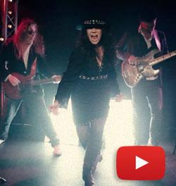 Black Betty Video