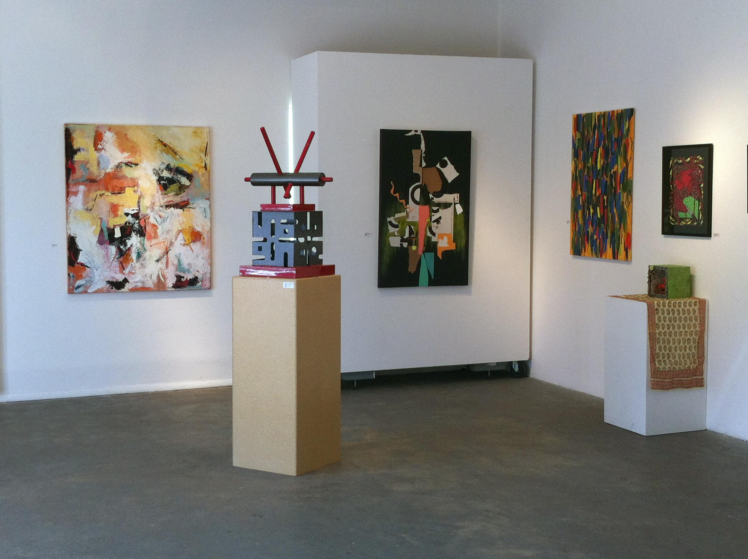 Spark Gallery Members' Show