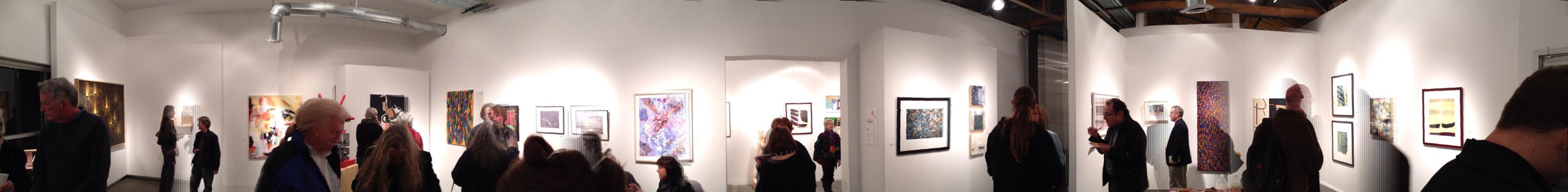 Spark Gallery panorama