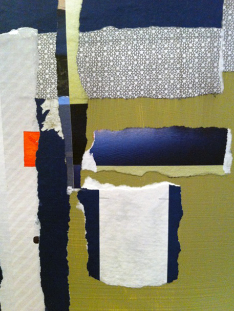 detail from collage by Janice McDonald
