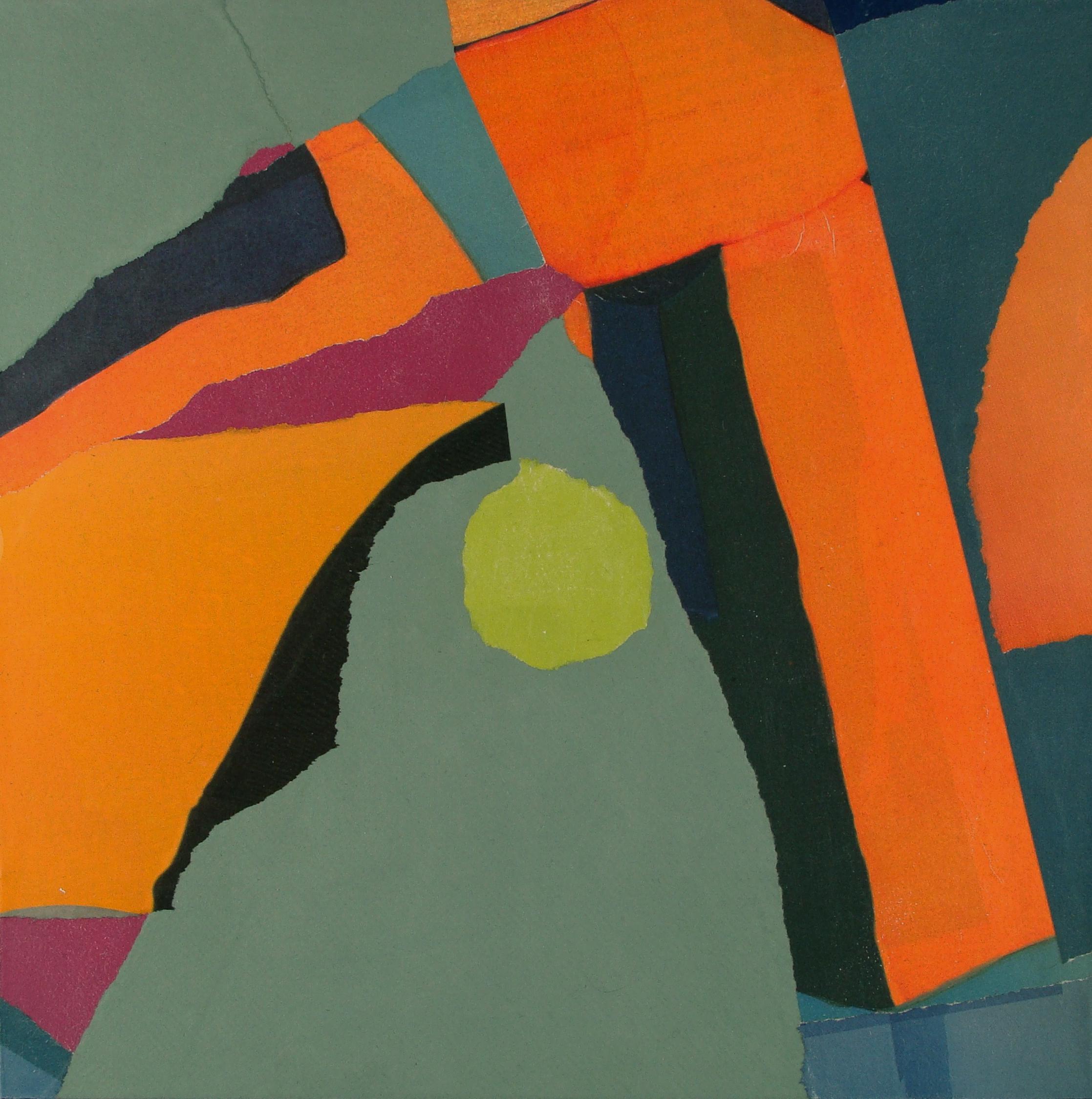 Concave, collage