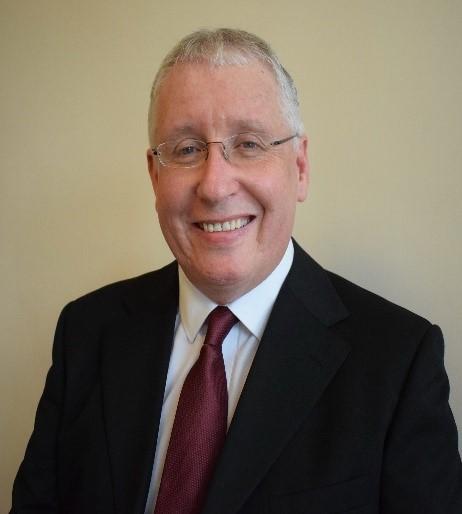 Mr. Ken Haggarty