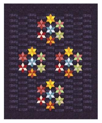 Seven Sisters Pattern