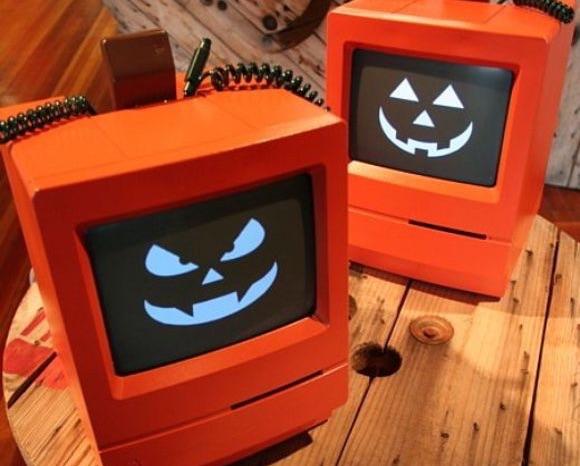 Bonilista Halloween