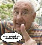 Emprendedor, para bien o para mal, eres español