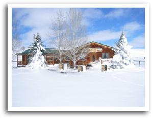 winter office