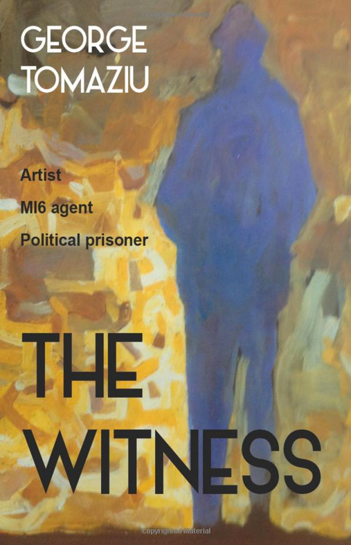 "George Tomaziu: ""The Witness"""