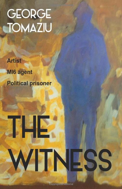 "George Tomaziu: ""The Witness"""