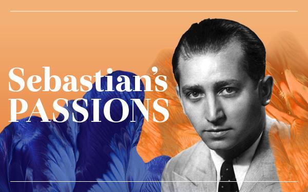 Sebastian's Passions