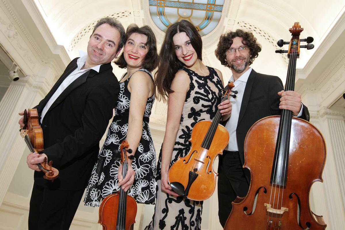 Enescu Concerts Season, March Concert