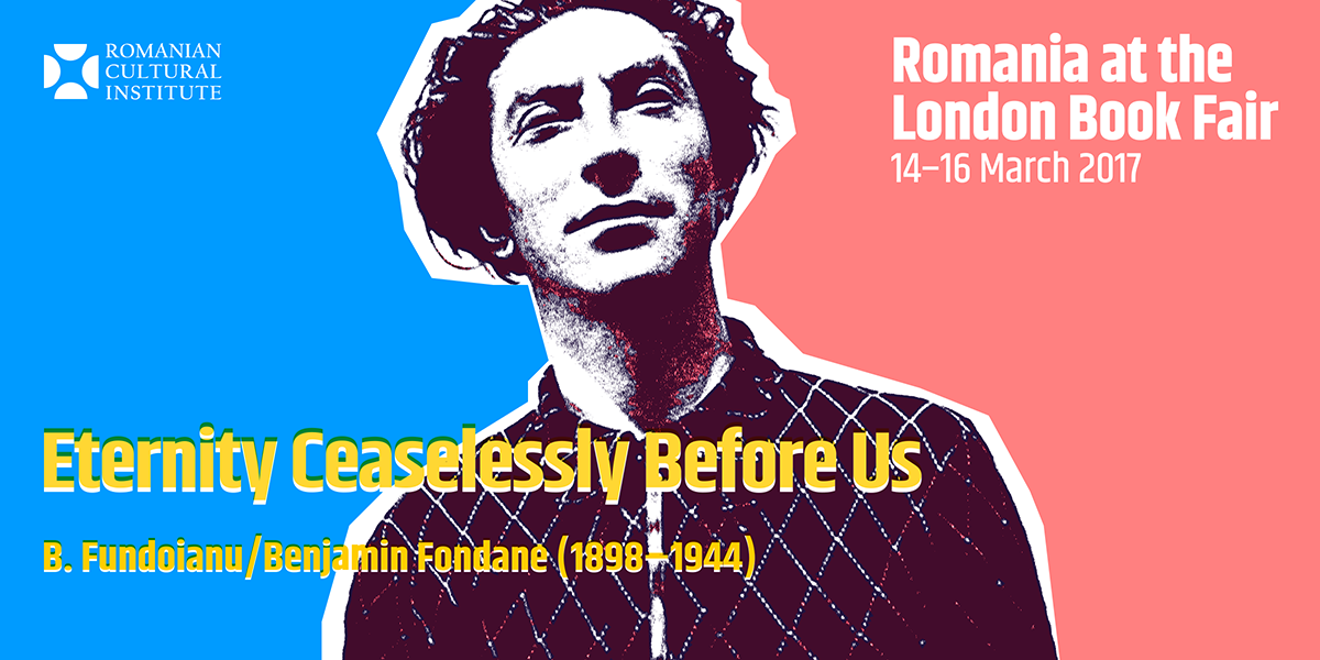 Benjamin Fondane: The Existential Ulysses