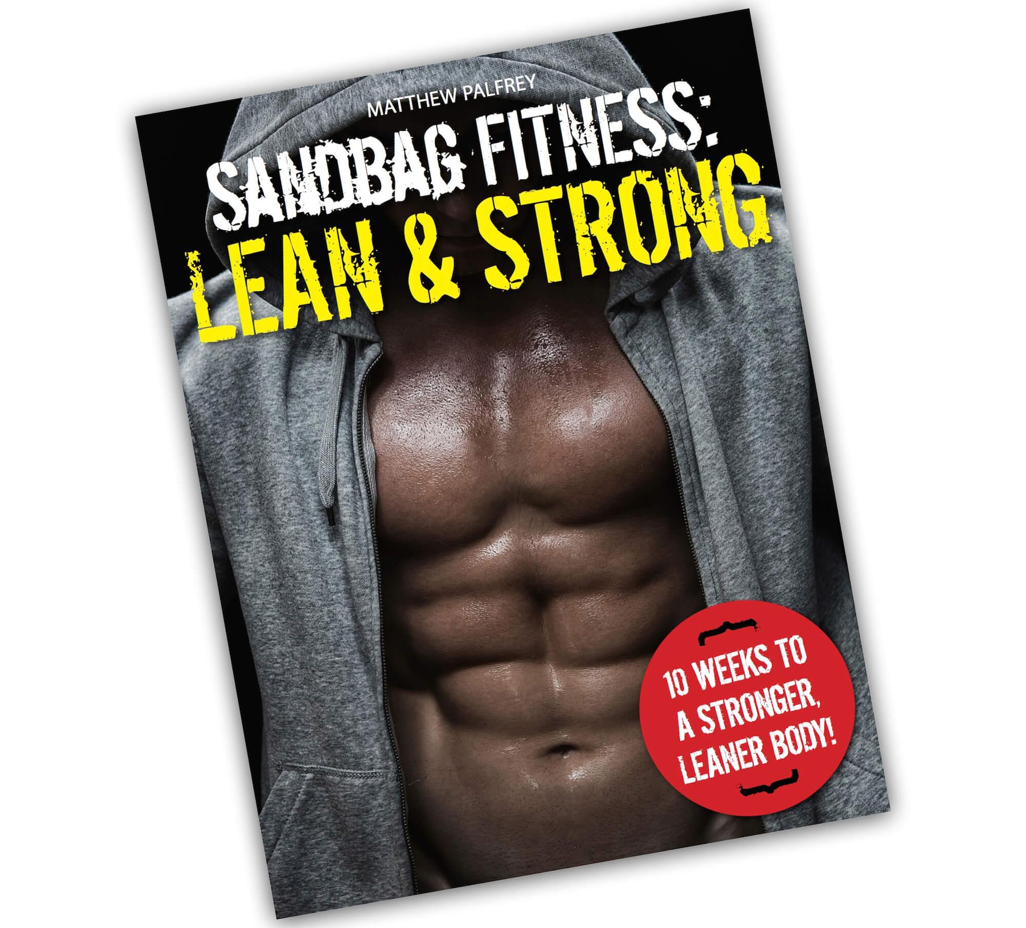 Sandbag Fitness Lean & Strong