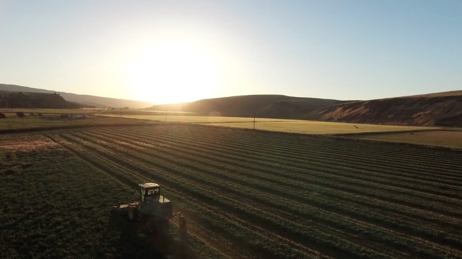 Wallowa Land Trust - 11-10-16 -Fundraiser Trailer -