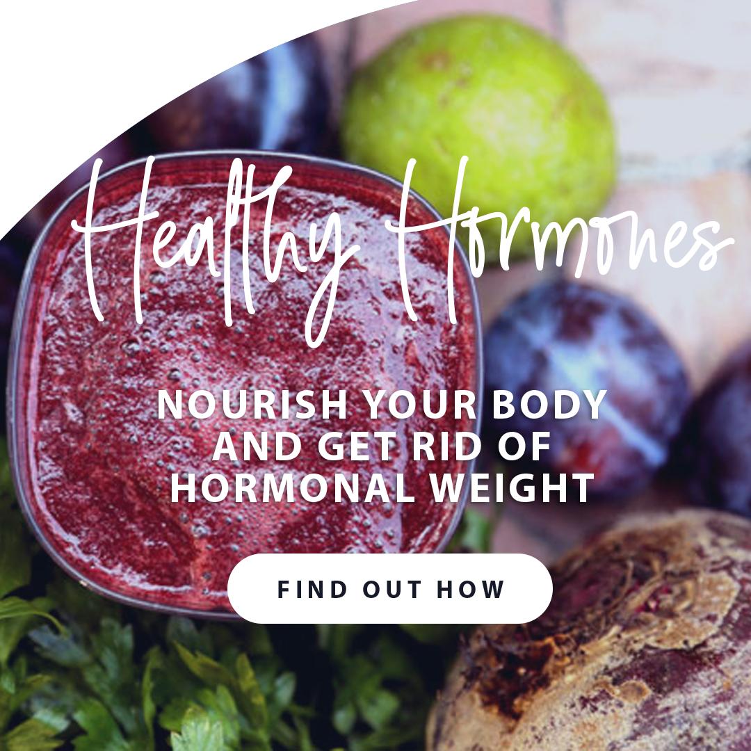 healthy hormones