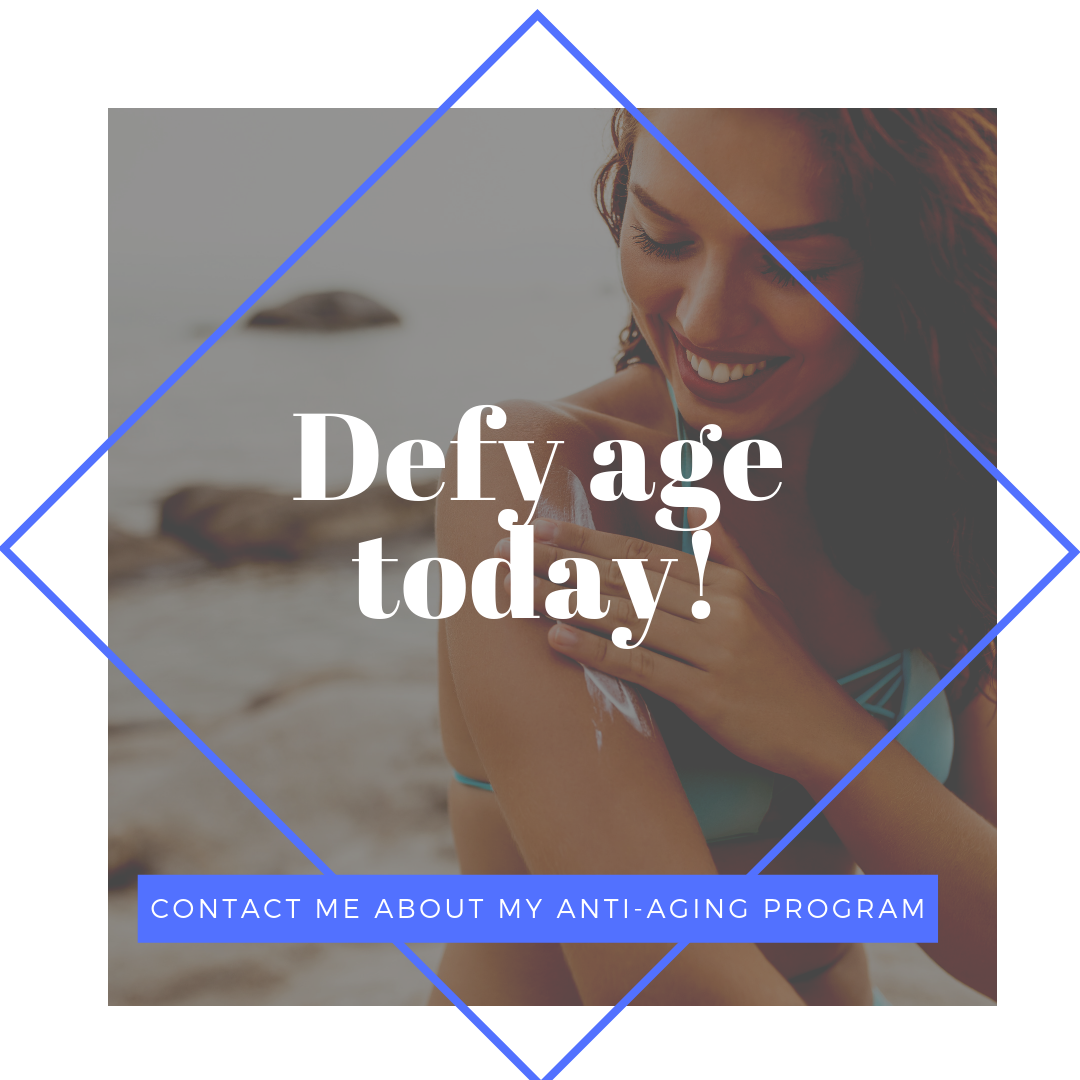 defy age