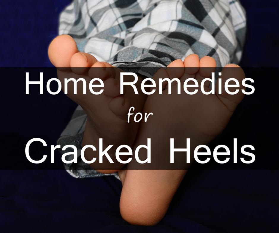 healthy heels