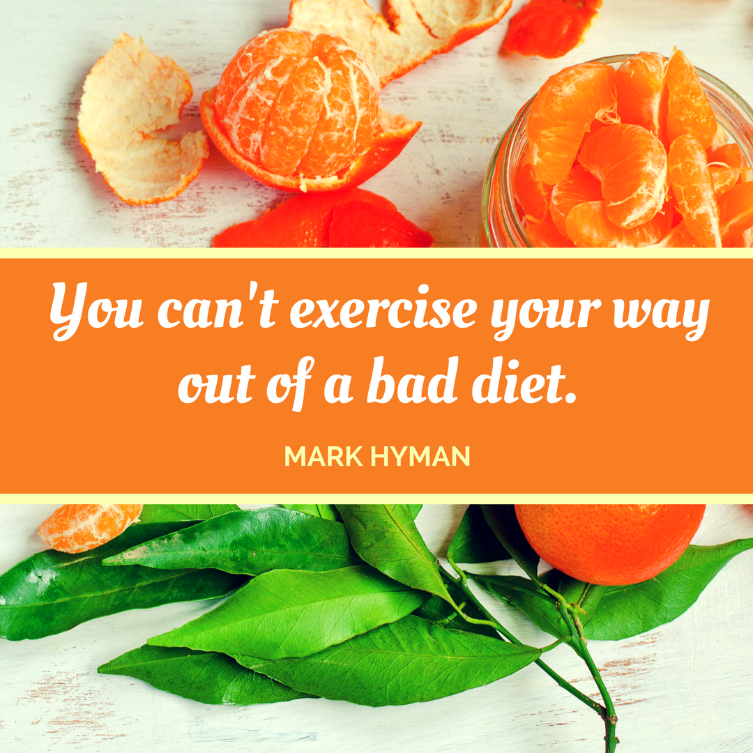 exercise diet
