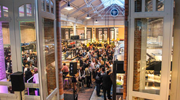 Tramremise nu indoor food market