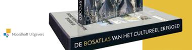 De Bosatlas van het cultureel erfgoed: een ontdekkingsreis langs het erfgoed