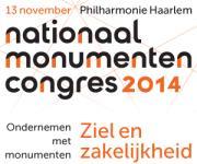 Nationaal Monumentencongres 2014