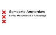 Bureau Monumenten & Archeologie Amsterdam