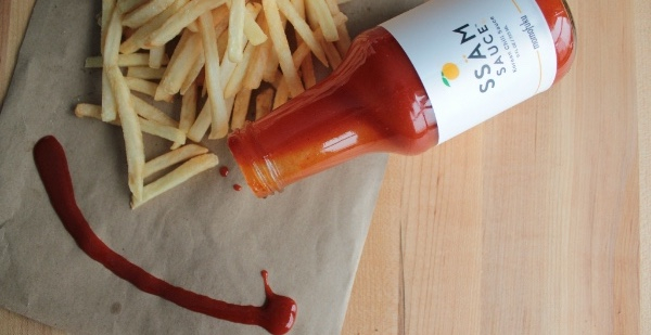 Momofuku Ssam Korean Chili Sauce