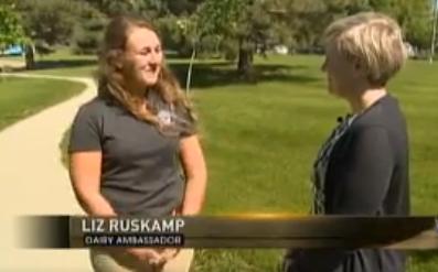 Liz Ruskamp speaks with Pure Nebraska