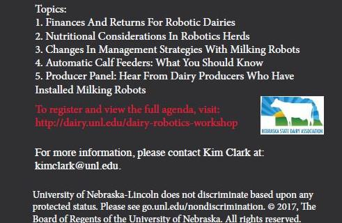 topics for robotics workshop