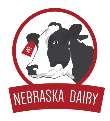 Grow Nebraska Dairy logo