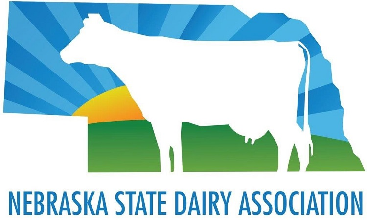 Nebraska Dairy Association logo