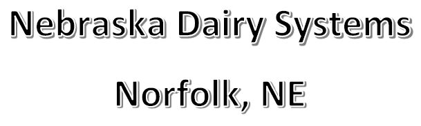 Norfolk Dairy Systems