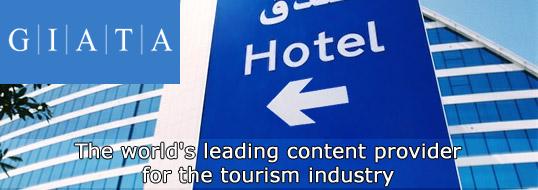 Nuevo acuerdo con Giata, el líder mundial de contenidos hoteleros