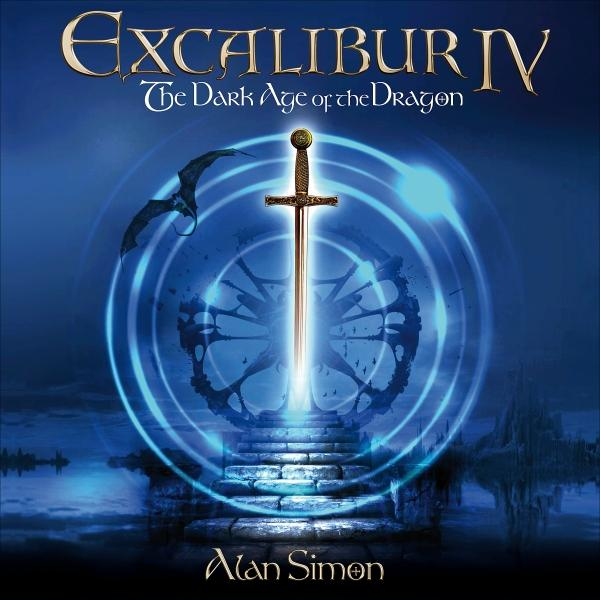 EXCALIBUR IV - THE DARK AGE OF THE DRAGON The Rock Opera Album Featuring Members of Jethro Tull, Saga, Uriah Heep, Curved Air, Clannad, Supertramp and others! OUT NOW!