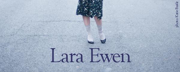 Lara Ewen's Facebook page