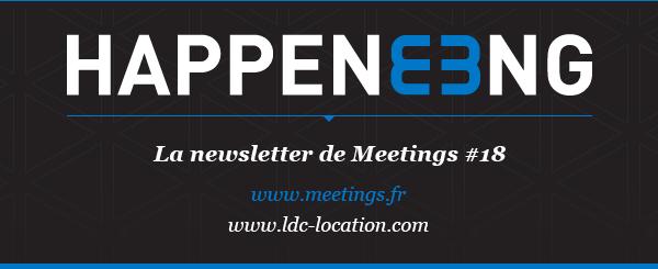 Meetings Newsletter 17