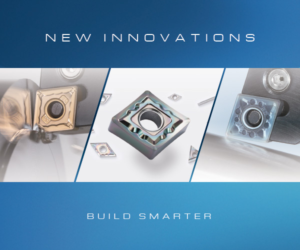 New Innovations - Build Smarter