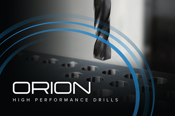 ORION High Performance Drills