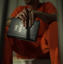 Bibles Behind Bars